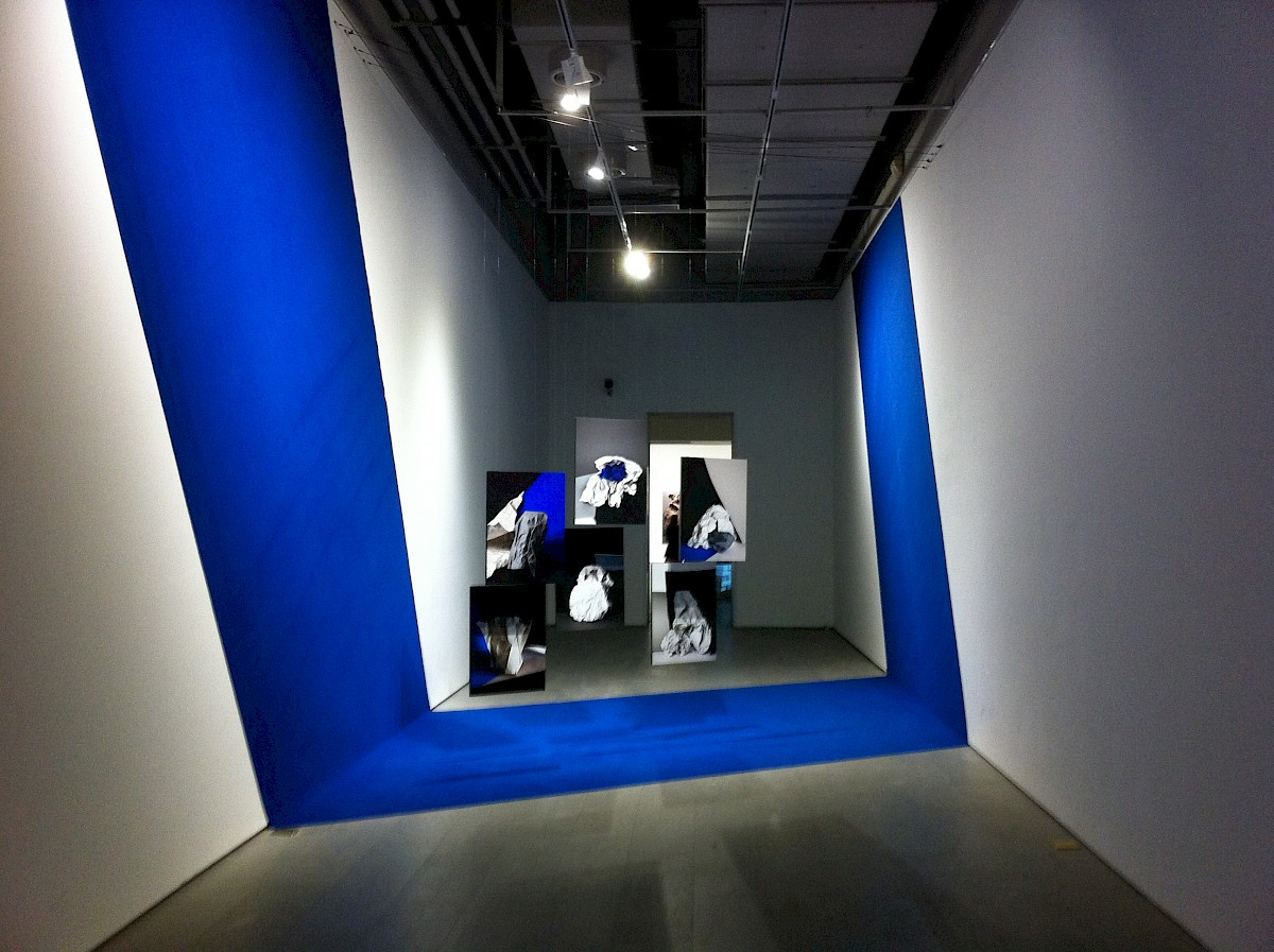 'A Not So Stillife (Tabula Rasa)' at Himalaya Museum in Shanghai
