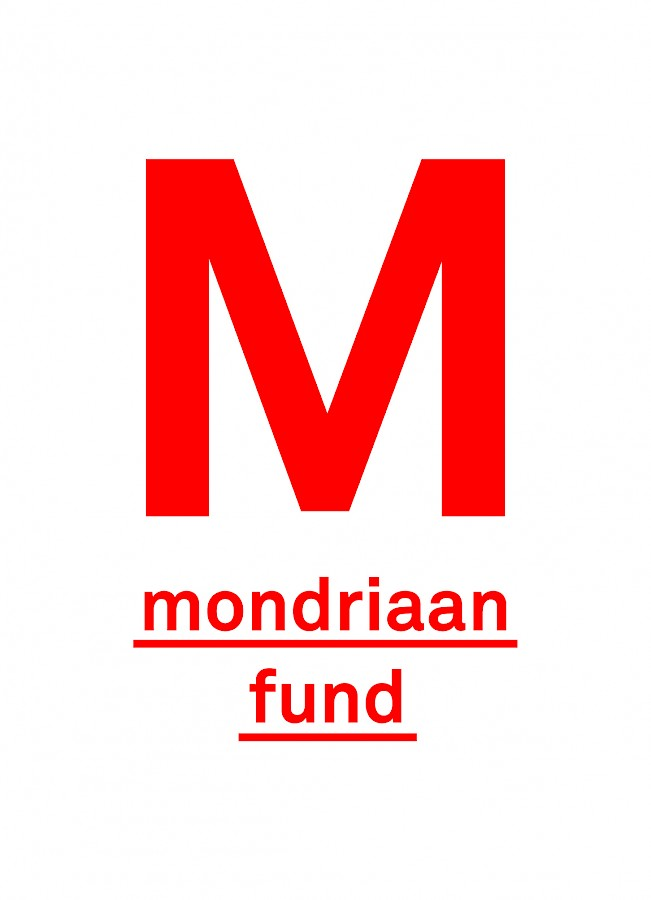 The residency was made possible and supported by the Mondriaan Fund